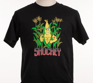 Image of Shuckey Corn-Black