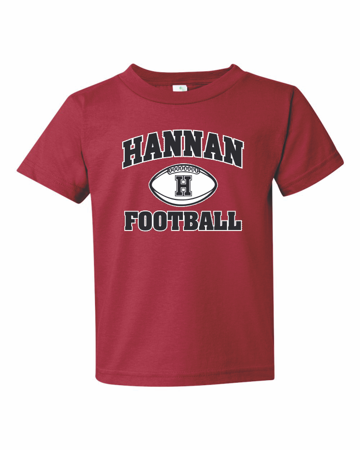 Image of Hannan Toddler Tee