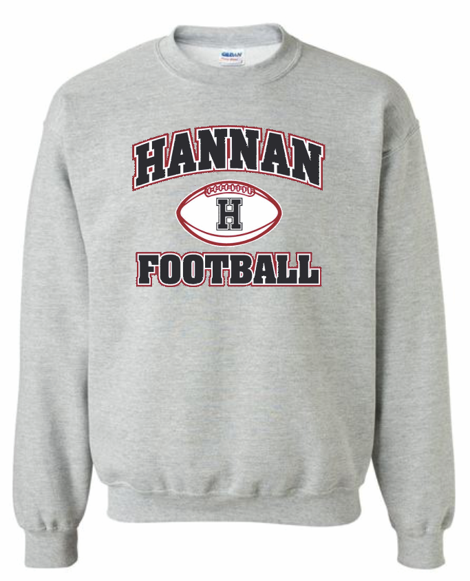 Image of Hannan Football Crew