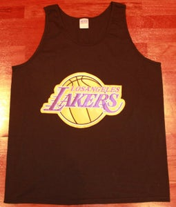 Image of Los Angeles Lakers Tank Top