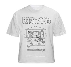 "Image of Dagwood ""House"" T-Shirt"