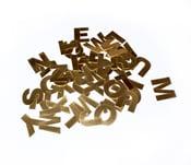Image of Goldvetica fontfetti