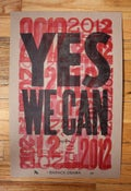 Image of Yes We Can (again)