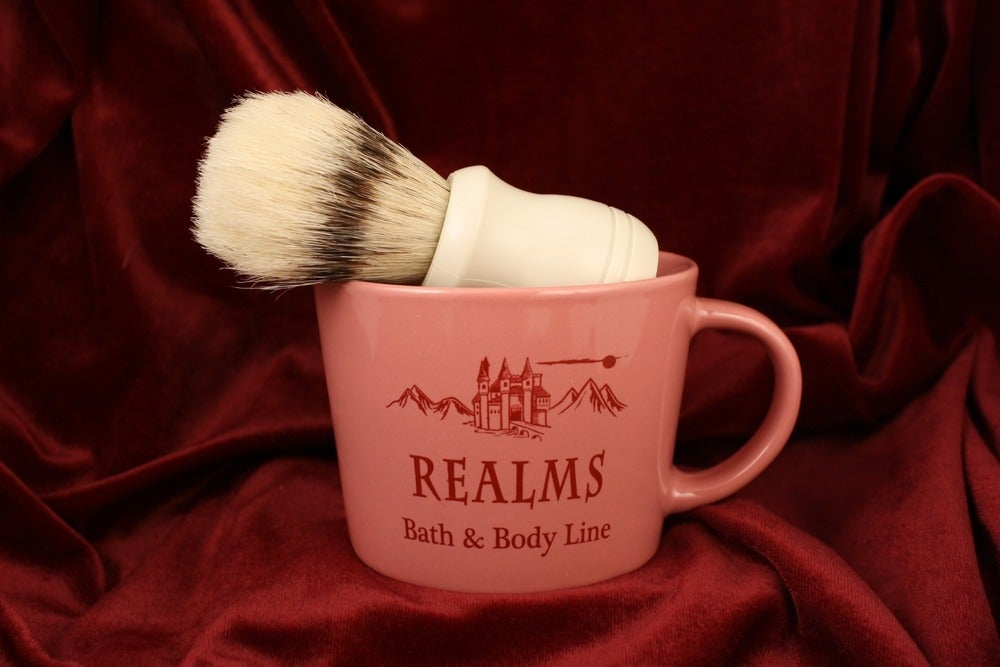 Image of Women's Shaving Set