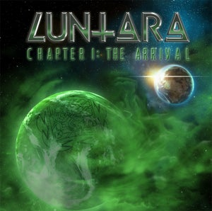 Image of Chapter 1: The Arrival CD