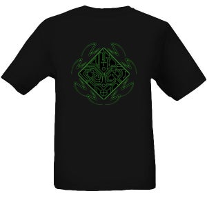 Image of Circuit board t-shirt