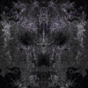 "Image of B!171 Sun Splitter ""III"" LP"