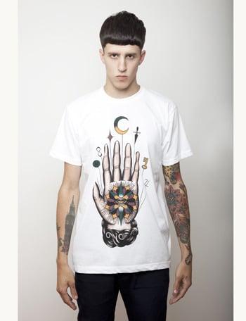 Image of Hasma Hand T-Shirt