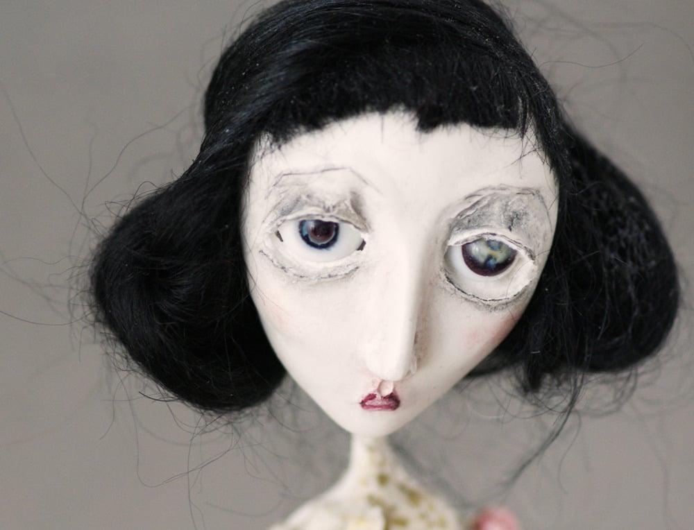Image of Cressida
