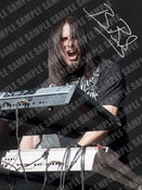 Image of Brian in Action 5