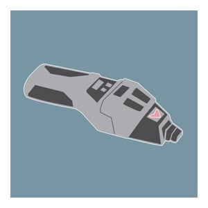 "Image of Set Phasers to ""Love Me""!"