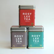 Image of ROSY LEE TEA - 3 TEAS