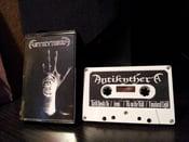 Image of AntikytherA Cassette Tape