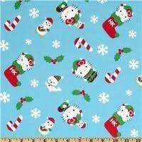 Image of Hello Kitty Christmas