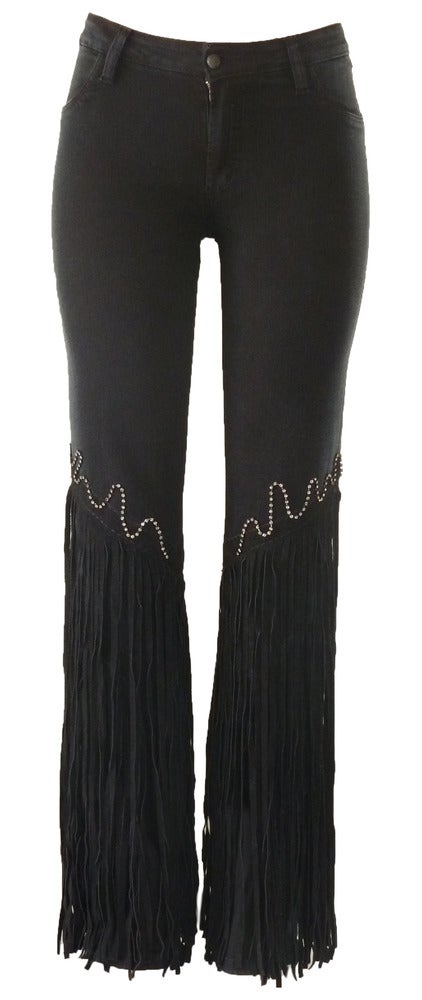 Bling 'Urban Cowgirl' Jeans 11W2511P