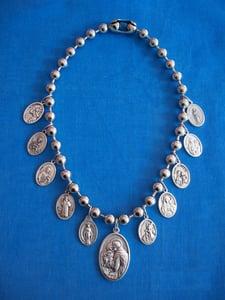"Image of GENEVA BLESSING Necklace  ~ 18"""
