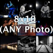 Image of 8x10 Prints