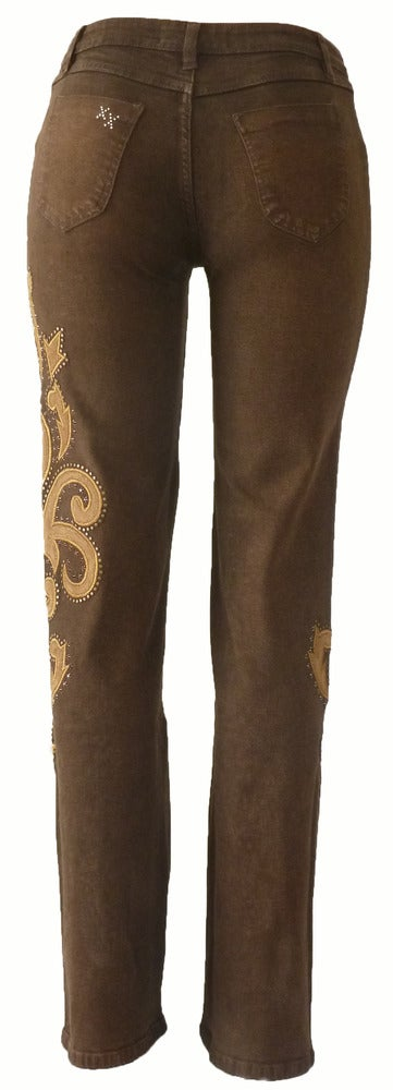 Castor 'Show Stopper' Jeans 5W3112P
