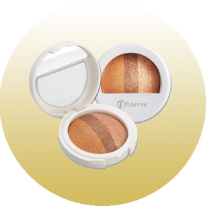 Image of Terracotta Trio Eyeshadow