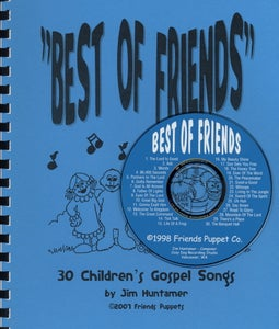 Image of Best Of Friends