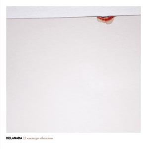 Image of DELANADA - El enemigo silencioso (CD-Jewel Box))