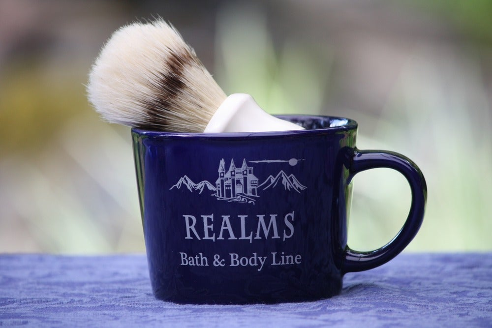 Image of Men's Shaving Set