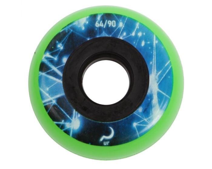GC UR 64mm Constellation Wheel