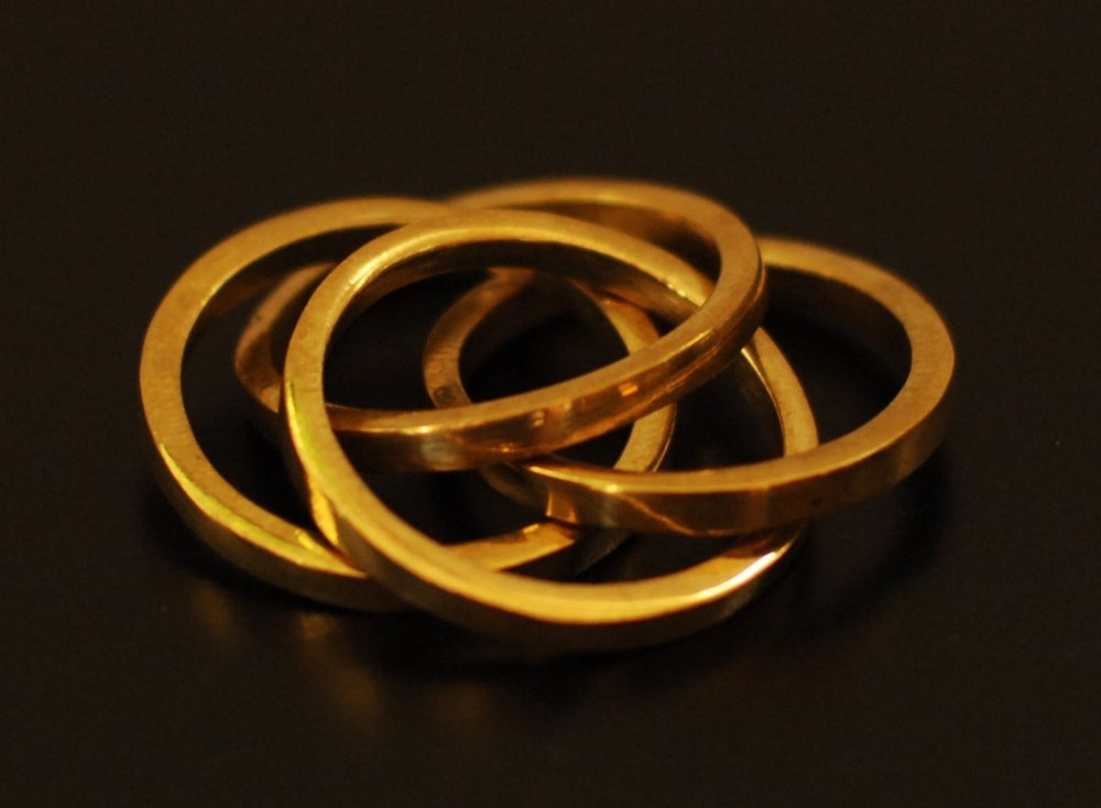 Image of Unity Ring
