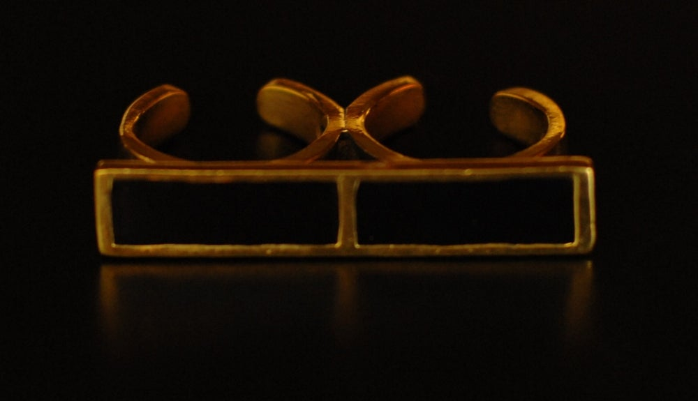 Image of Double Ring