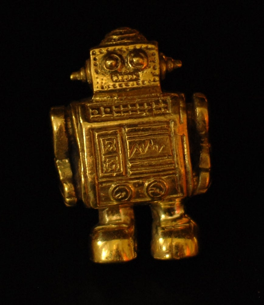 Image of Robot Ring