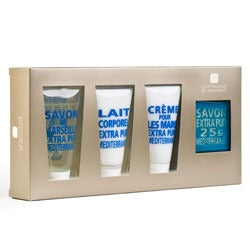 Image of Travel Gift Set Mediterranean Sea
