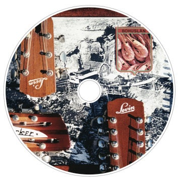 Image of VOL 2: B.O. DISC ONLY