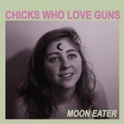 Image of Moon Eater EP (CD)