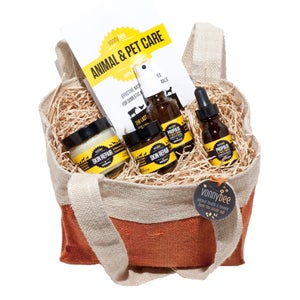Image of Pet Care Gift Set