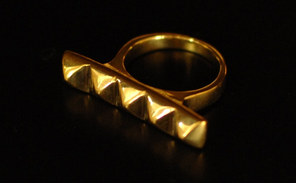 Image of Pyramides Ring