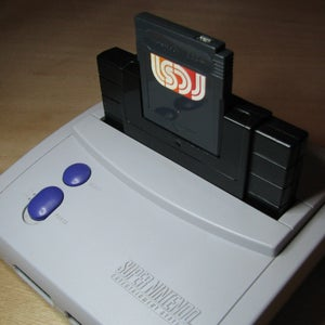 Image of Super Game Boy POCKET(SGBP)