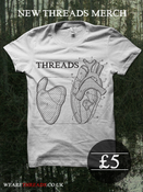 Image of HEART TEE