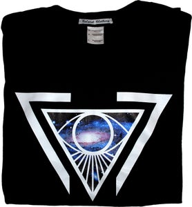 Image of Black Space Tee