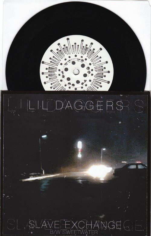"Image of Lil Daggers 7"" Single"