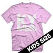 Image of KY Raised Kids in Light Pink & White