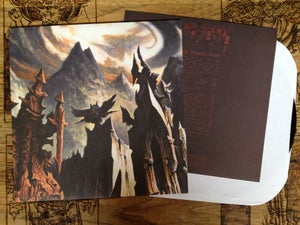 Image of ALDEBARAN 'Buried Beneath Aeons' lp