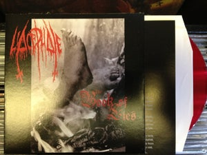 Image of L'ACEPHALE 'Book of Lies' 7""