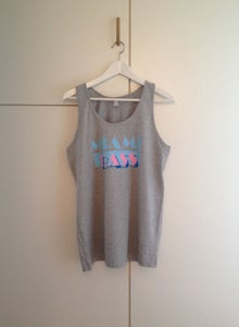 Image of Miami Bass Tank Top