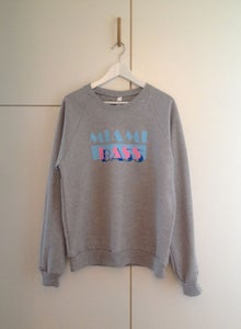 Image of Miami Bass Sweatshirt