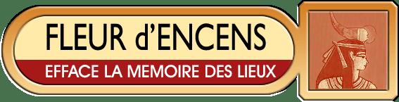 Image of Chrysopea Fleur d'Encens