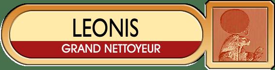Image of Chrysopea Léonis