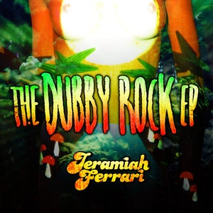 Image of The Dubby Rock EP