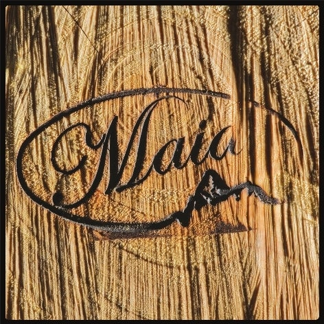 Image of MAIA Album