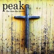Image of The Cross Has Spoken CD