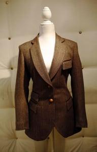 Image of Ladies' Shooting Jacket